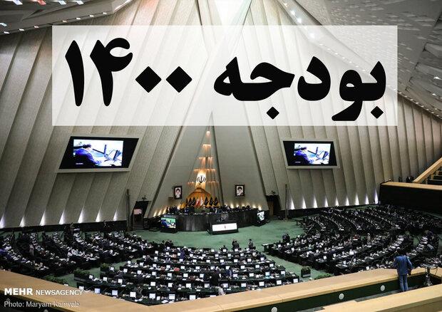 بودجه ۱۴۰۰ باید اصلاح شود/ دولت با مجلس همکاری کند