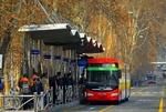 تدارک ناوگان اتوبوسرانی پایتخت برای فصل پاییز