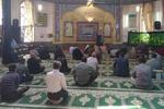 پیشرفت و اقتدار ایران اسلامی مرهون مجاهدت شهدا و رزمندگان است