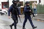 شنیده شدن صدای انفجار قوی در پاریس/احتمال شکسته شدن دیوار صوتی