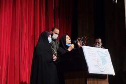 اختتامیه جشنواره فیلم مقاومت در گیلان
