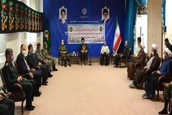 تاسی از آموزه های دفاع مقدس ایران را در جنگ اقتصادی پیروز می کند
