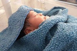 نوزاد عجول در آمبولانس به دنیا آمد/ مصدومیت ۶ نفر در واژگونی سمند