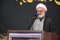 پیوند حوزه علمیه با ارتش ثمره انقلاب اسلامی است