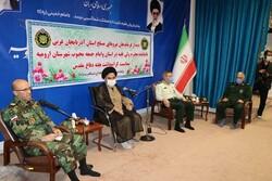 تکریم دفاع مقدس موجب تقویت بنیه نظام جمهوری اسلامی ایران می شود