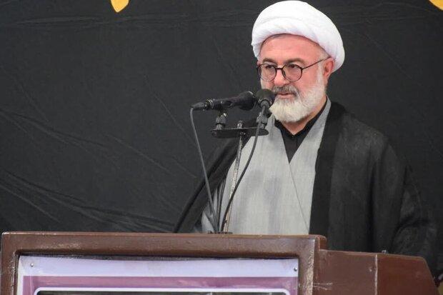 سخنان روحانی در ۲۲بهمن انتخاباتی بود/ ایران ۴۰ سال در جنگ است