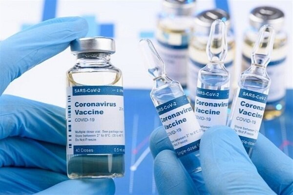 Tehran-Moscow cooperating in producing COVID-19 vaccine