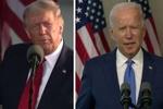 بایدن: برای دروغهای ترامپ در مناظره آماده هستم!