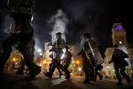 امریکی شہر فلاڈیلفیا میں سیاہ فام شخص کی ہلاکت کے بعد پر تشدد مظآہرے جاری