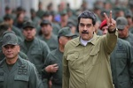 Venezuela to coop. with allies while developing weapons