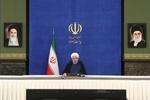 Ruhani: Yaptırımlar bize diz çökertemedi