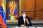 مادورو: ونزوئلا، ایران و سوریه حق تعیین سرنوشت خود را دارند