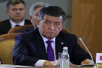 رییس جمهور قرقیزستان مدرس زبان و ادبیات روسی بود