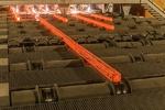 تولید شمش فولاد کشور از مرز ۱۴ میلیون تن گذشت