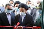 پروژههای محرومیتزدایی منطقه «تخت چان» پلدختر افتتاح شد