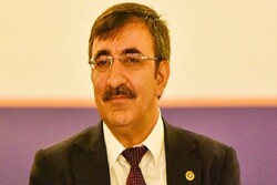 AK Parti Genel Başkan Yardımcısı Yılmaz koronavirüse yakalandı