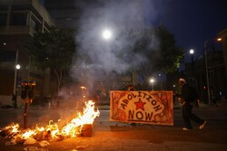 US National Guard on alert as unrest looms