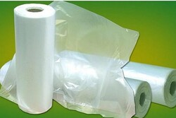 سرعت در بستهبندی صنعتی با نایلون استرچ پالت بند