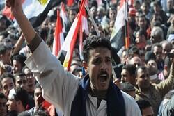 Mısır'da Sisi karşıtı gösteriler artıyor