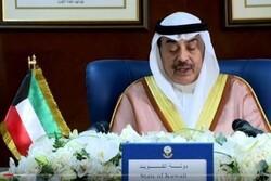 Kuwait calls for dialogue between Iran, Arab states