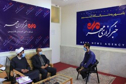 خبرگزاری مهر به دنبال تبیین مبانی انقلاب اسلامی باشد