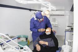 اعزام کاروان خدمت پزشکی با حضور پزشکان جهادگر