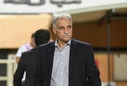 مدیرعامل باشگاه ماشین سازی تبریز برکنار شد