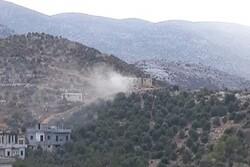 درگیری ارتش لبنان با داعش در شمال این کشور