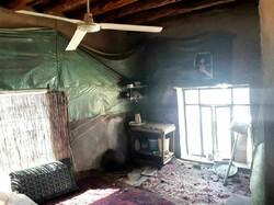 زلزله بامداد امروز به ۸۰ واحد روستایی خسارت زد/ آب وارد مدار شد