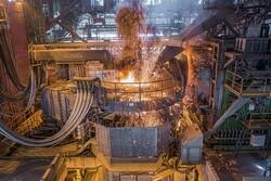 İran'ın İsferayin Çelik Sanayi Kompleksi, Türk firma ile işbirliği anlaşması imzaladı