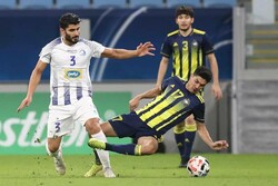 باختاكور يتاهل الى ربع نهائي دوري أبطال آسيا