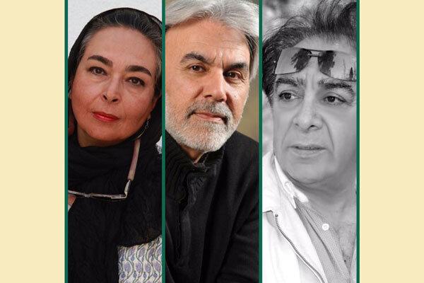 معرفی داوران مسابقه عکس سینمای ایران
