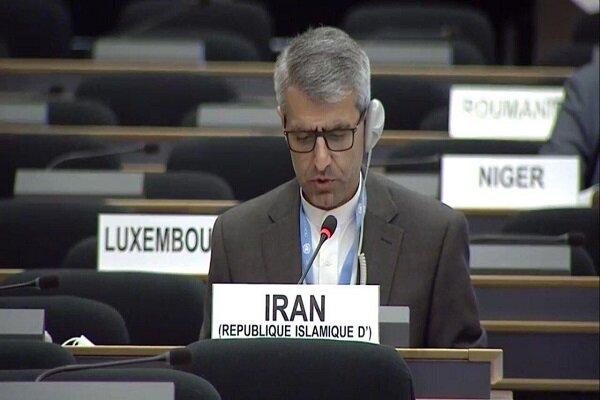 EU using UNHRC as tool to intervene in countries' affairs
