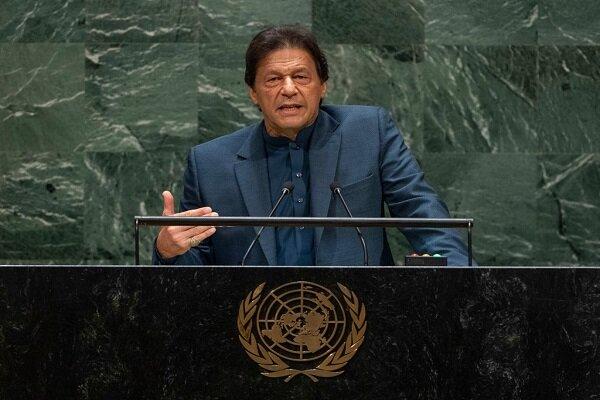 پاکستان کے وزیراعظم اقوام متحدہ کی جنرل اسمبلی سے خطاب کریں گے