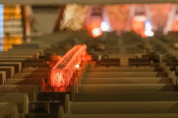 دلالان بهینیاب شناسایی شدند/عرضه کل محصولات زنجیره فولاد در بورس