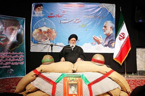 استفاده از ظرفیت بالای مساجد در راستای توسعه دین و انقلاب