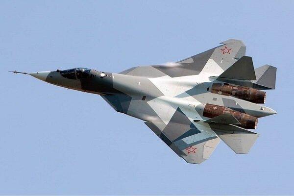 Russian warplanes practice bombing enemy ships in Black Sea