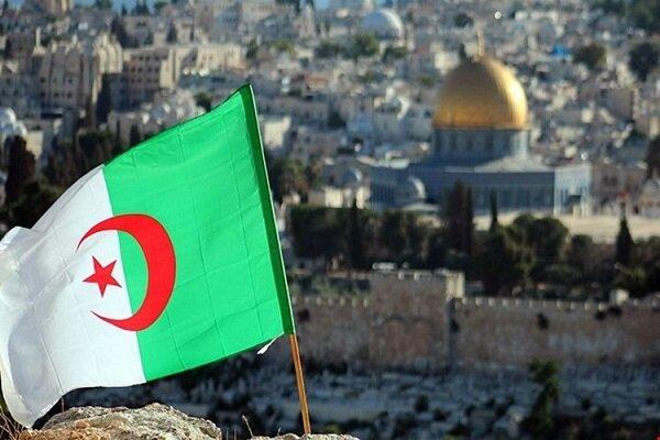 ضربه مهلک الجزایر به تل آویو و شروع تحرکات خطرناک اسرائیل