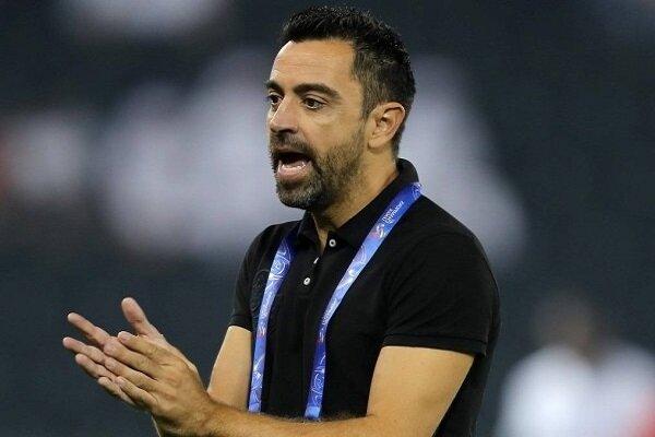 تشافي: أكثر المباريات الحماسية التي واجهتها كانت أمام الفرق الايرانية