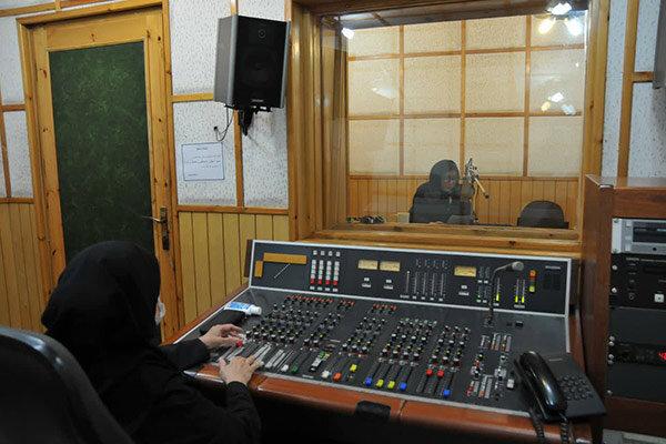«تیمچه» از دو شبکه رادیویی پخش میشود