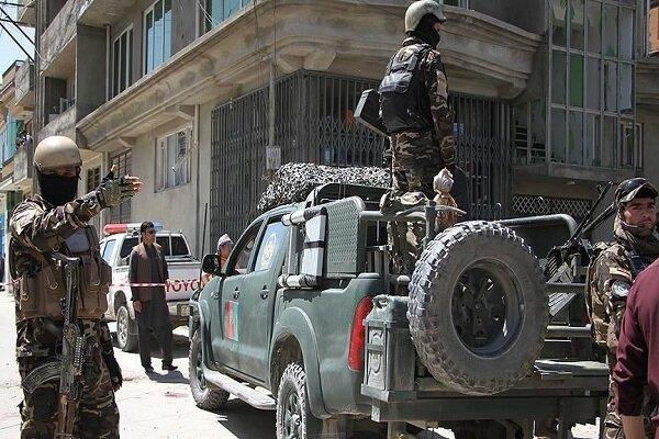 12 Afghan police officers killed in Nimruz Province