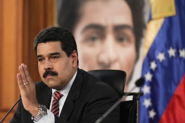 مخالفان و دولت ونزوئلا مذاکرات را آغاز کردند
