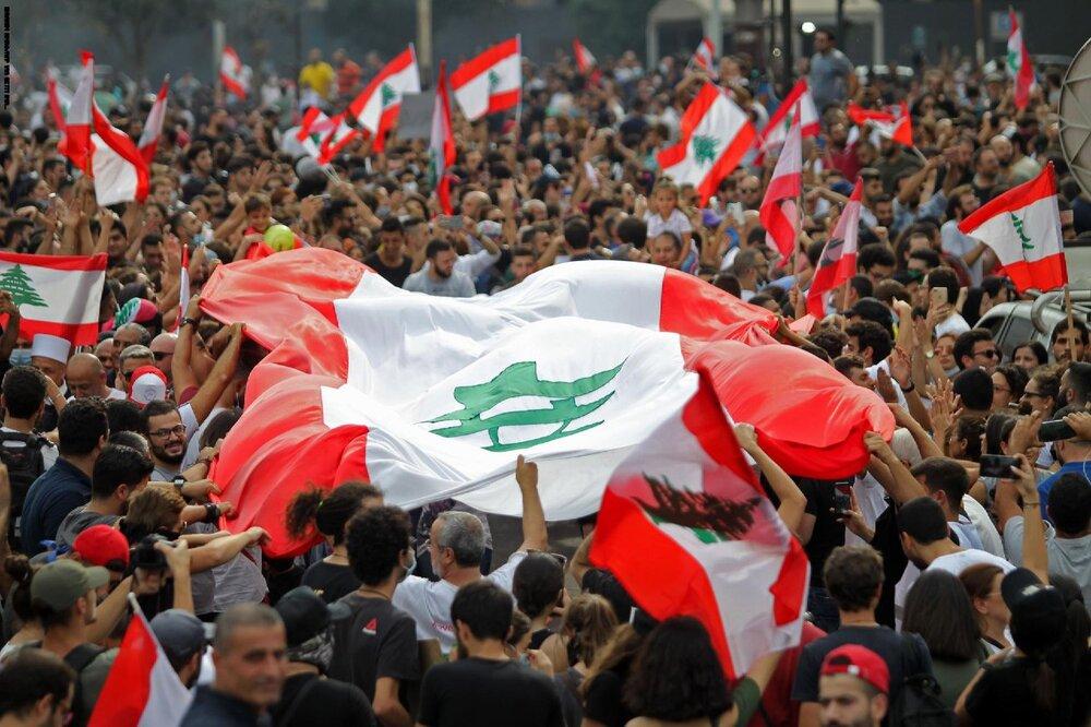 نقش مثلث آمریکایی-اسرائیلی و فرانسوی در بیثباتی لبنان