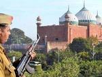 متھرا میں تاریخی شاہی عید گاہ مسجد پرمندر بنانے کی درخواست دائر