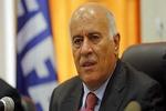 هیأتی از جنبش «فتح» فلسطین عازم مصر شد