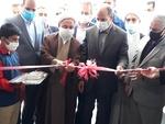 ۱۲ مدرسه در خراسان شمالی افتتاح شد