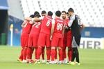 تشکیل کارگروه «متفاوت» برای فینال لیگ قهرمانان آسیا