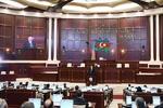 Azerbaycan'da 'savaş hali' ilan edildi