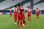 برسبوليس إلى ربع نهائي دوري أبطال اسيا