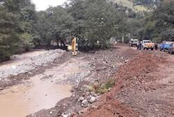 تجاوز به حریم رودخانه ها مخاطره آمیز است/ ضرورت آزادسازی بستر ۲۵ ساله رودخانه ها